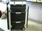 AMERICAN AUDIO Case 5 SPC RACK CASE